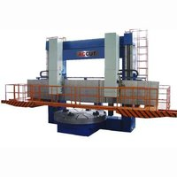 Vertical Lathes (VTL Machines, Double Column)