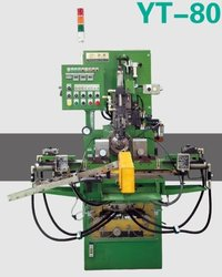 Bearing Turning Machine