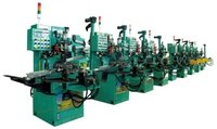 Yt-100 Bearing Lathe Machine