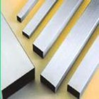 Galvanized Square And Rectangular Steel Pipe