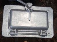 Industrial Boiler Inspection Door