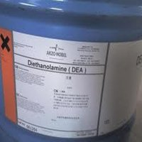 Diethanolamine