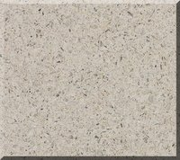 Artificial Quartz Stone (Star Off White)
