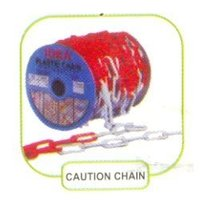 Caution Chain