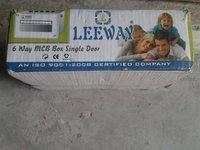 Leeway MCB Box