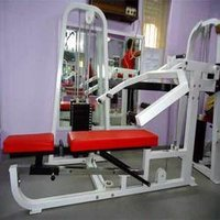 Multi Purpose Bench Incline Chest Press Shoulder Flate Bench