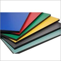 Compact Colored Laminates