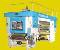 Solventless Lamination Machine (Standard)