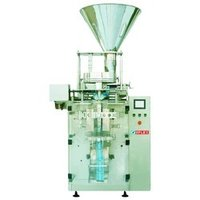Servo Motor Driven Form Filling Machine