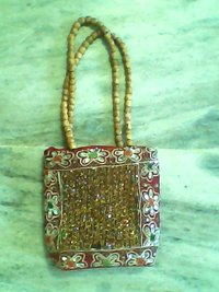 Ethnic Ladies Hand Bag