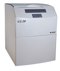 High-Speed Refrigerated Centrifuge (GL20)