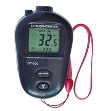Uncontact Infrared Thermometer (DT-300)