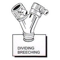 Dividing Breeching