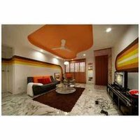 Interior Painting Works