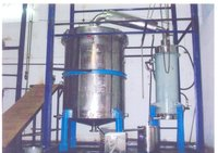 Nutmeg Distillation Plant