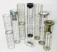 Bag Filter Cage (Ms, Gi)