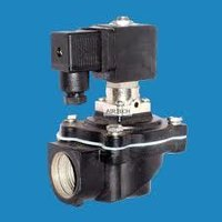 Bag Filter Diaphragm Solenoid Valve