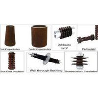 Electrostatic Precipitator Insulators