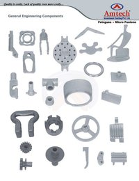 General Engineering Component Casting