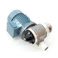 Gear Motor Actuator