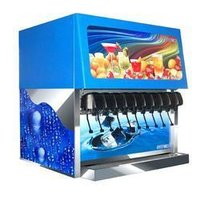Soda Beverage Fountain Machine