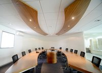 Acoustic False Ceilings