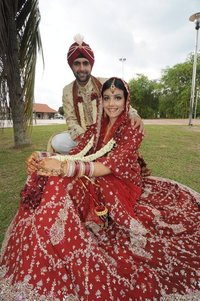 Designer Wedding Lehnga