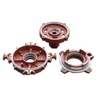 Automotive Spare Parts Ci Casting
