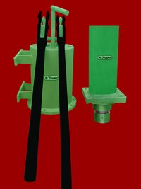 Industrial Hydraulic Hand Pump