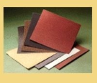 Abrasive Sheets