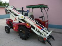 Peanut Combine Harvester (4HB-2A)