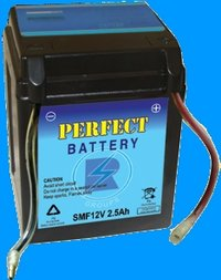 SMF Two Wheeler Battery