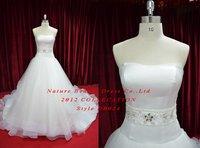 Latest Wedding Dress (DB024)