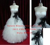 Ball Gown (WS063)