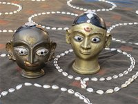 Gauri Heads