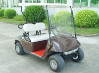 Seater Golf Cart