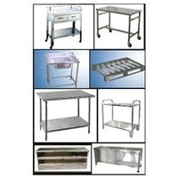Sterile Furniture