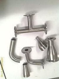 Tri Clamp Fittings