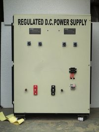 Dc Regulated Power