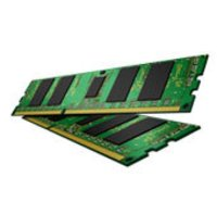 2gb (1x2gb) Dual Rank Pc3-10600 Cl9 Ddr3 Server Ram