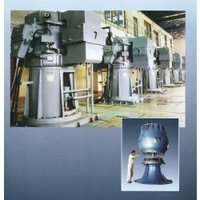 Vertical Turbine Mixed Flow Pumps