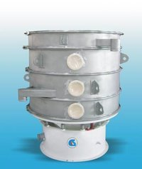 Solid/Liquid Separator For Paper Coating Solution