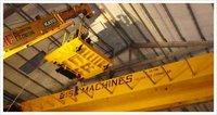 Material Handling (Eot Crane)