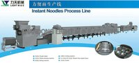 Instant Noodles Processing Machine