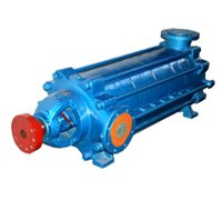 Boiler Feed Pumps DG