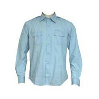 Mens Denim Shirts