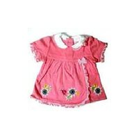Girl's Designer Frock