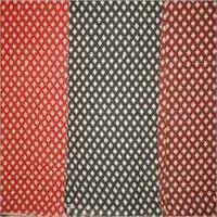 Hand Block Printing Fabrics