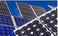 Poly Crystalline Solar Modules
