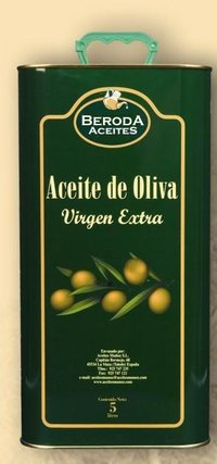 Extra Virgin Olive Oil (E.V.O.O.)